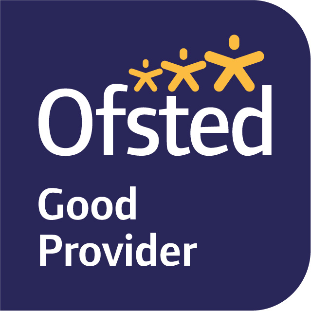 Ofsted - 'Good' rating